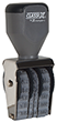 40113 - 40113<br>Traditional 10-Year<br>Line Date Stamp<br>Size: 2