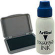 Stamp Pad Refill Ink