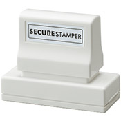 35301 - Secure Stamp (Large)