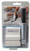 Secure Stamp (Small) & Marker