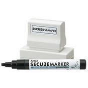 35303 - Secure Stamp (Large) & Marker