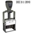 40150 - 40150<br>Self-Inking 10-Year<br>Date Stamp