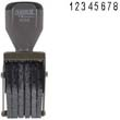 40203 - 40203<br>Traditional<br>Number Stamp<br>Size: 0 / 8-Band