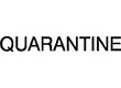 """7041 - 7041 QUARANTINE 1/2"""" x 1-5/8"""""""