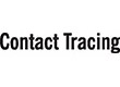 """7053 - 7053 Contact Tracing 1/2"""" x 1-5/8"""""""