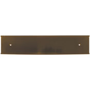 HOLDER-W35S - Aluminum Wall Holders