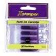 INK-XSTAMPER-5 - Xstamper Refill Cartridges (5pk)