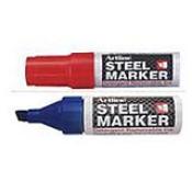 EK-05 - EK-05<br>Artline Steel Markers<br>4.0-6.0mm Chisel Tip