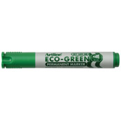 47063<br>(GREEN) Eco-Green<br>Permanent Marker