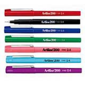 "EK-200 - Color ""Sign"" Pens