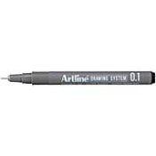 47790 - Drawing System Pens 0.1mm