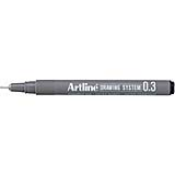 47792 - Drawing System Pens 0.3mm