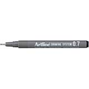 47797 - Drawing System Pens 0.7mm