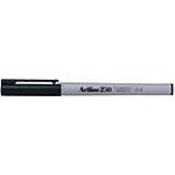 47750 - 47750<br>(BLACK) EK-250<br>Fine Line<br>Permanent Marker