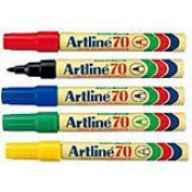 EK-70 - Permanent Markers 1.5mm Bullet