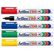 EK-700 - Permanent Markers .7mm Bullet