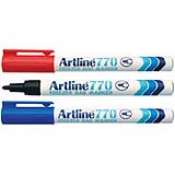 EK-770 - EK-770<br>Freezer Bag Markers<br>1.0mm Bullet Tip