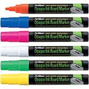 EPD-4 - Ink Board Marker 2.mm Bullet Sold Individually Opaque EPD-4