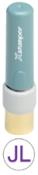 "N30 - N30 - Round Inspection Stamp<br>3/8"" Diameter"