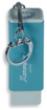 """N44 - N44<br>Pre-Inked<br>Round Keychain Stamp<br>3/8"""" Diameter"""