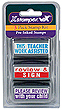 35206 - Teacher Stamp Kit #2
