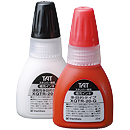 24217<br>STSG Industrial Refill Ink<br>20ml (WHITE) Bottle