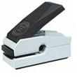 """E17 - E17<br>Plastic Desk Embosser<br>1-1/2"""" Diameter"""